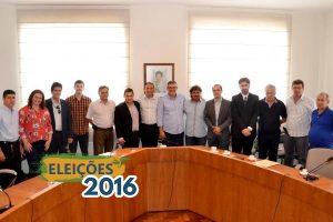 Leonardo Kovalew destaca crescimento do PRB em Canoas