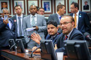 Lincoln Portela destina R$ 300 mil em emenda para a PRF de Minas Gerais