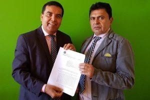 Secretário destaca PEC de Lindomar Garçon que contempla servidores de ex-territórios à União