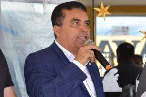 Lindomar Garçon anuncia a liberação de R$ 6 milhões para Candeias do Jamari (RO)