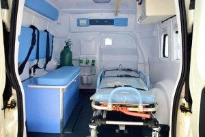 Lindomar Garçon garante 11 ambulâncias para o Estado de Rondônia