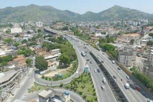 Prefeitura do Rio vai pedir suspensão de liminar da Linha Amarela