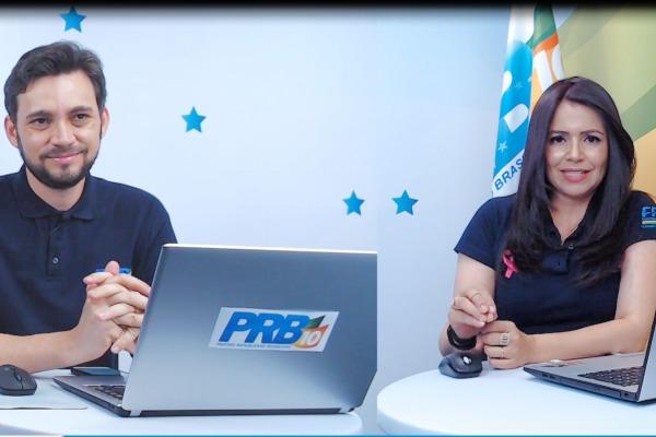 Agência PRB Nacional faz cobertura inédita das Eleições 2018