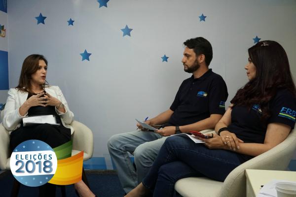 Agência PRB Nacional realiza bate-papo on-line sobre as eleições 2018