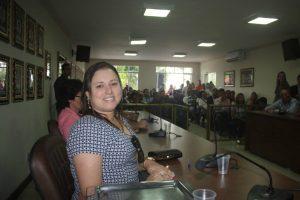 Prefeita de Itiruçu (BA) fará gestão eficiente e comprometida com a população