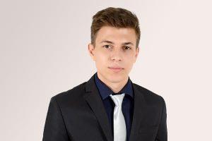 Vereador Lucas Ramilo lança livro sobre os desafios da juventude