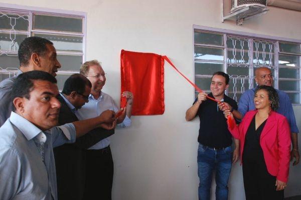 Cristalina inaugura sede da Coordenadoria de Políticas para Mulheres