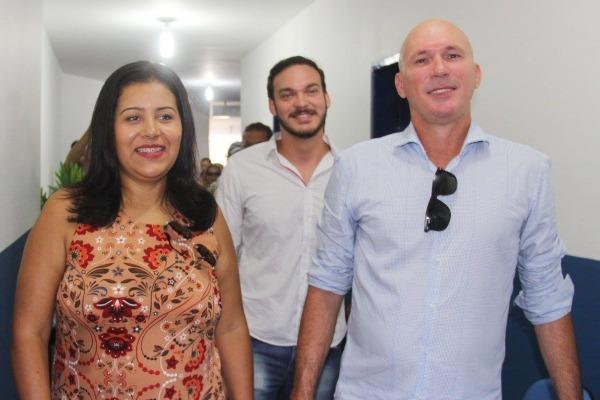 Reinauguração da policlínica consolida avanço na saúde de Itabela (BA)