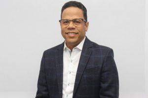 Luiz Carlos Gomes é o novo presidente do PRB Rio de Janeiro
