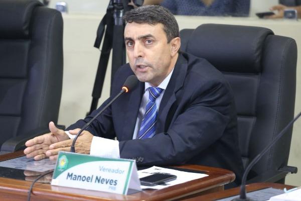 """Manoel Neves destaca campanha de conscientização no trânsito """"Maio Amarelo"""""""