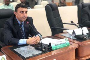 Projeto de lei vai agilizar regularização fundiária em Boa Vista