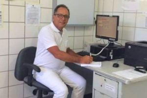 Doutor Manoel Pessanha se filia ao PRB Espirito Santo