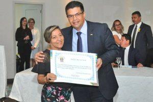 Câmara de Rio Branco realiza sessão solene pelos 55 anos da instituição