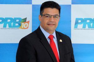 Manuel Marcos trabalha pela população rio-branquense e pela expansão do PRB no Acre