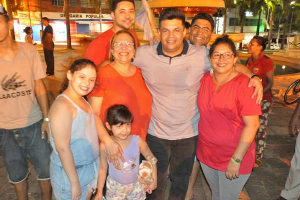 Vereador Manuel Marcos se reelege em Rio Branco (AC)