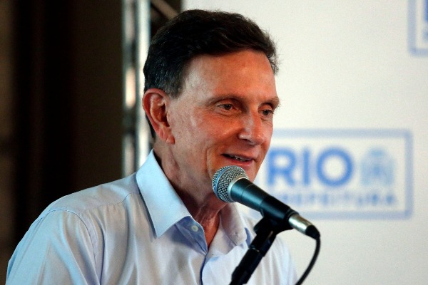Crivella anuncia início do Programa Territórios Sociais