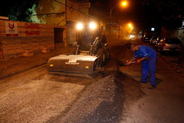 Crivella abre frente emergencial de programa de zeladoria na Zona Oeste