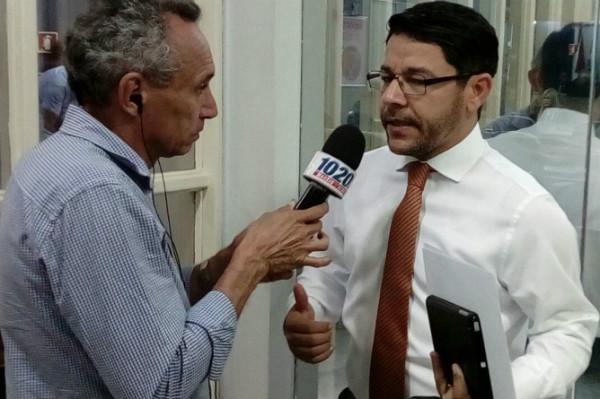 Marcelo Gouveia repercute resultado das eleições em Maceió (AL)