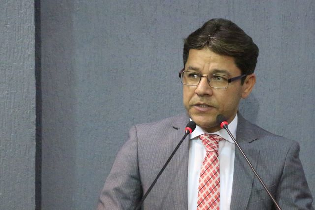 Marcelo Gouveia lamenta morte da presidente da Fepeal, Eliane Moraes