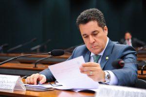 CNI elege projeto de Squassoni como prioridade da indústria