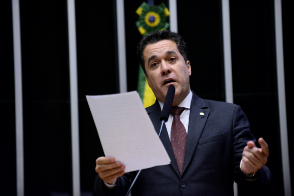 Squassoni defende intervenção federal no RJ e pede garantias para São Paulo