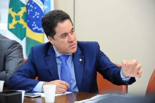 Atuação de Squassoni garante acordo entre CEF e vítimas de assalto na Baixada Santista