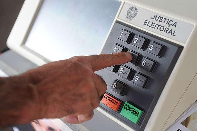 Projeto de Marcelo Squassoni reforça segurança na apuração das eleições