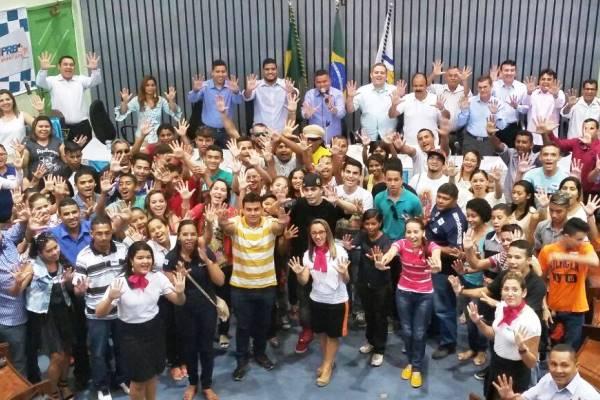 PRB Juventude Ceará promove encontro para debater inserção do jovem na política