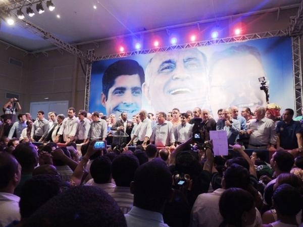 PRB confirma apoio a Paulo Souto para o governo da Bahia