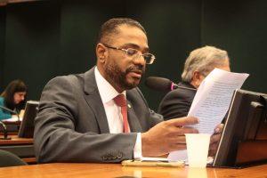 Márcio Marinho defende cooperação entre Brasil e países de Língua portuguesa