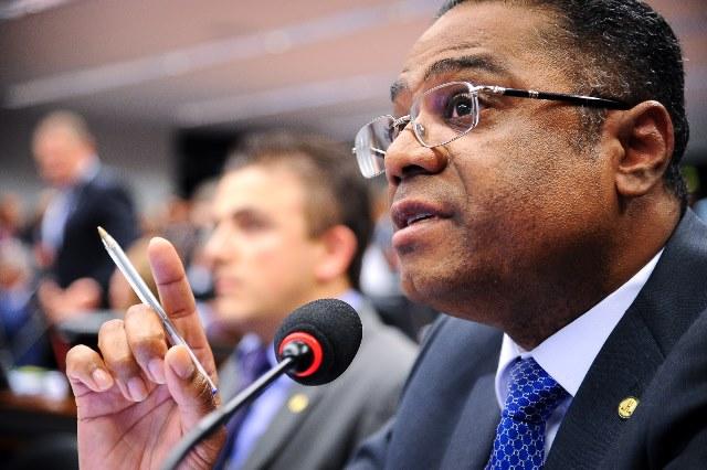 """""""PRB permanece independente"""", declarou Marinho na comissão do impeachment"""