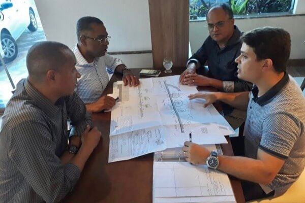 Republicanos debate Eleições 2020 em municípios do sul da Bahia