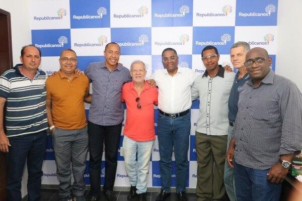 Eleições 2020: Republicanos Bahia visita lideranças de Vera Cruz