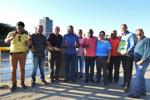 Republicanos se reúne com lideranças do sul da Bahia