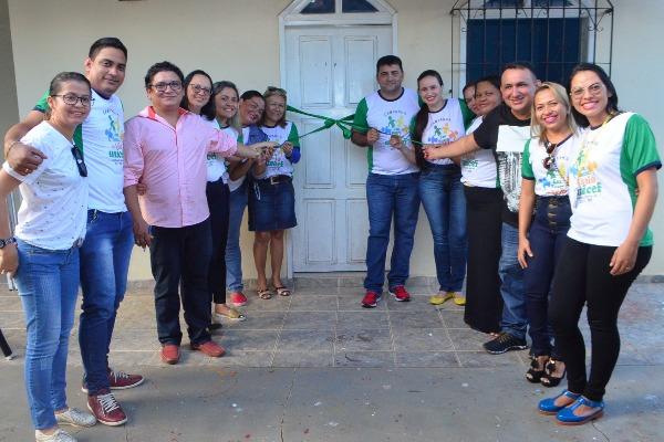 Prefeitura de Laranjal do Jari deu mais um passo rumo ao selo Unicef