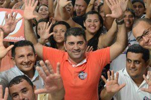 Prefeito Márcio Serrão fará auditoria nas contas de Laranjal do Jari (AP)