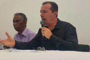 Marcos Abdala promove reunião sobre empreendimentos habitacionais