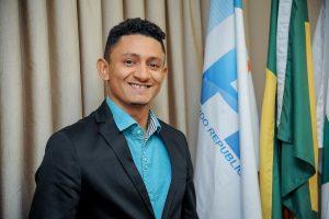 Em Brasília, Marcos Alencar busca recursos para a saúde de Augustinópolis (TO)