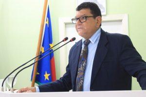 Marcos da Luz destaca ações do Projeto de Meliponicultura em Parintins (AM)