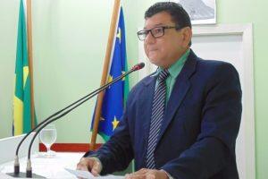 Marcos da Luz quer representação estadual da aquicultura e pesca em Parintins (AM)