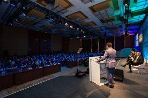Ministro Marcos Jorge destaca Rota 2030 para empresários em São Paulo