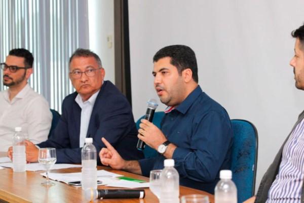 Marcos Jorge destaca trabalho do MDIC na ampliação dos benefícios da Lei de Informática