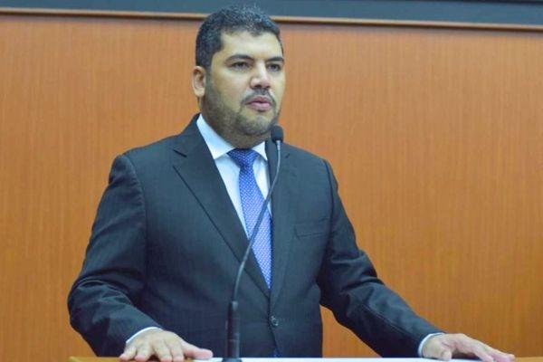 Marcos Jorge destaca economia de R$ 54 milhões no Orçamento de Roraima