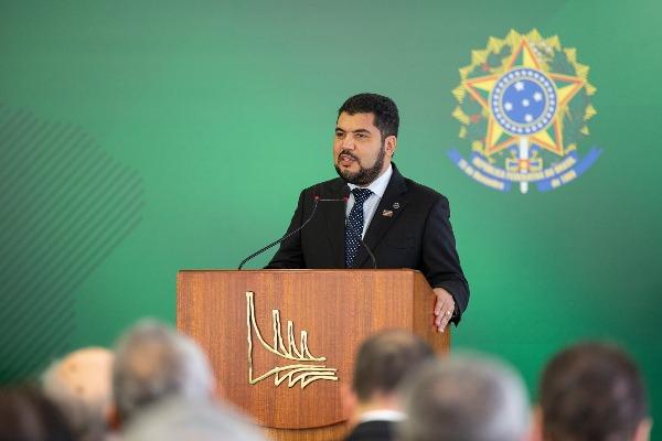 Arimateia vai homenagear ministro Marcos Jorge com Título de Cidadão Baiano