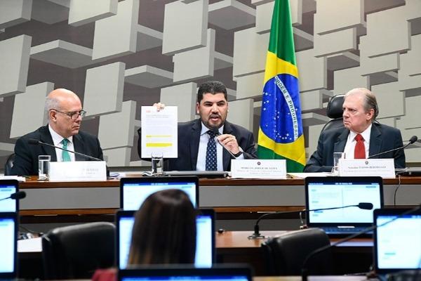 Patente não vai impedir produção de genérico do Sofosbuvir, diz ministro Marcos Jorge
