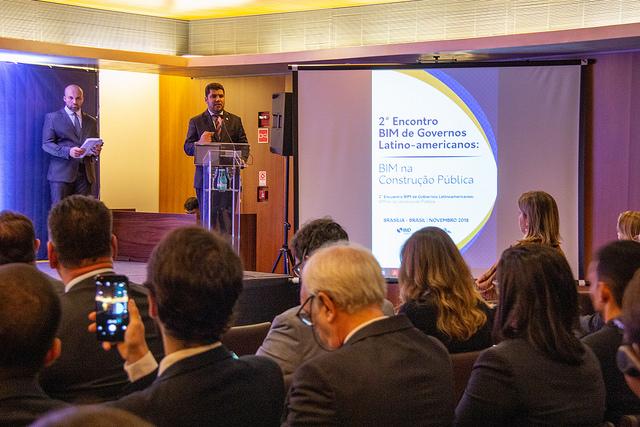 MDIC e ABDI lançam Plataforma e Biblioteca BIM