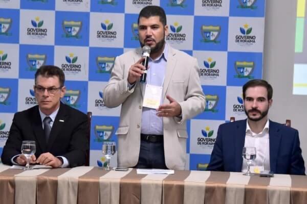 Marcos Jorge preside fórum que debate modernização do ambiente de negócios