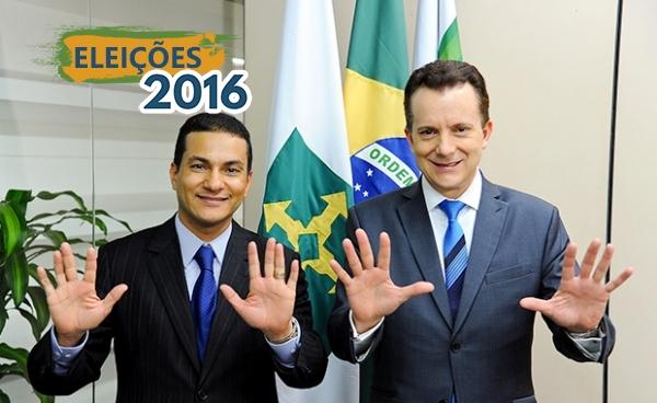 Russomanno venceria Datena se eleição em São Paulo fosse hoje, diz pesquisa