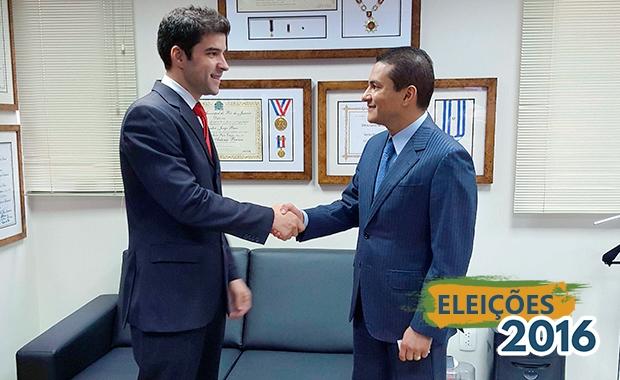 Presidente do PRB confirma pré-candidatura de Dr. Cacciari em Catanduva (SP)