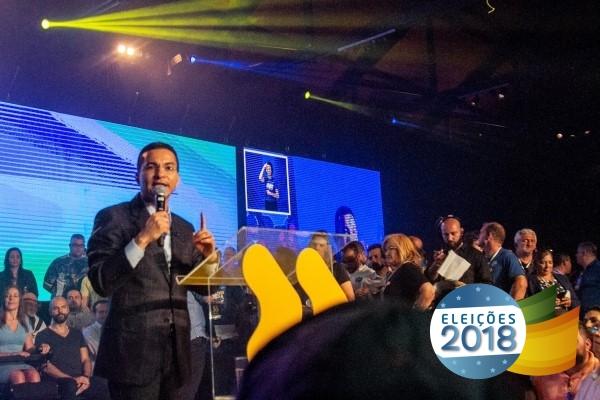 Eleições 2018: PRB São Paulo realiza convenção estadual e define candidaturas